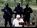 Blindfolded Man Clubbed Then Beheaded by Drug Cartel in Mexi