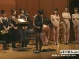 Japanese Naked Classic Orchestra