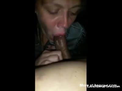 Blowjob By Girlfriend