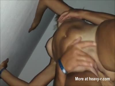 Sex From Behind
