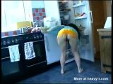 Pissing Wife