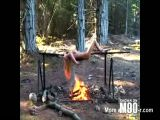 Nude Teen Spit Roasted