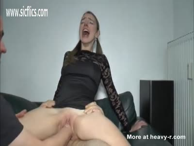 Double Fisting Teen Pussy