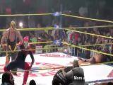 Wrestler Dies In The Ring