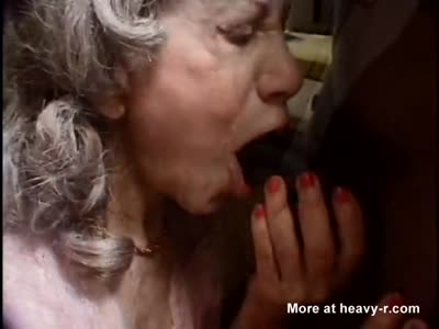 Granny Fucked By Plumber