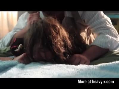 Dad rapes his daughter