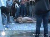 White Trash Humiliation Show