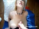 Nerd Cummed On Tits