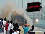 Worst Arab Drifting Accident Ever