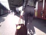 Sexy Ass In Leggings
