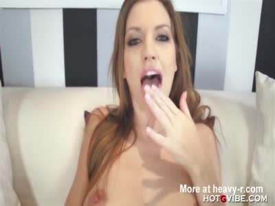 Eufrat Mai Orgasms Harder and Wetter than Ever