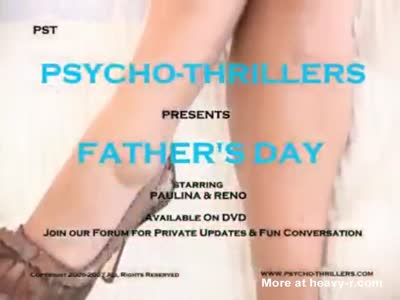 PST's Father's day