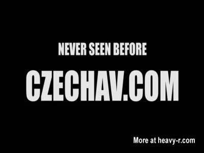 Czech Fuck Holes