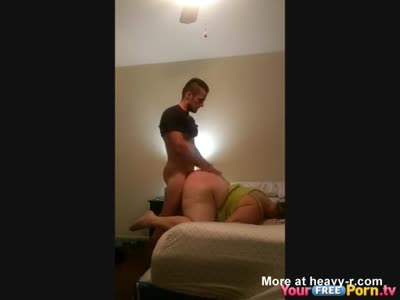 One Night Stand BBW Partygirl