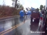 Truck aAccident