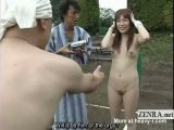 Japanese Naked Dating