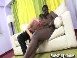 Gay Latino Men Bareback Sex With Black Men