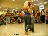 Nice dance ass