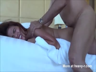 Very Tight Anal Virgin Gets Cocked