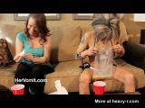 Ipecac Challenge for Chicks