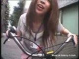 Vibrating Bicyle
