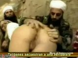 Raped by the Taliban