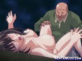Japanese Hentai Girl Gangraped By Horny Guys