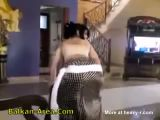 Arab Ass Dance