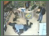 Failed Robbery