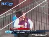 Hostage Taker Killed By Headshot