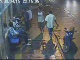 Beatdown in Bangkok