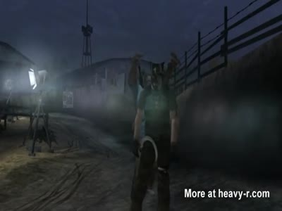 Manhunt 2 Extended Executions