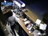 Man Attempts To Rape Female Bartender