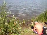 Fishing in Russia