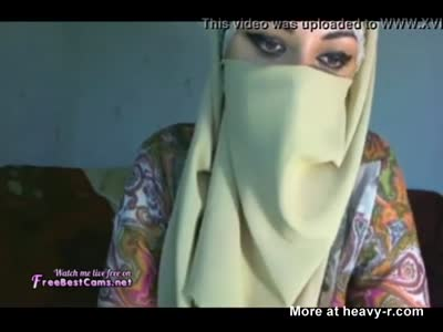 Amateur Busty Arab Big Tits Wife On Webcam