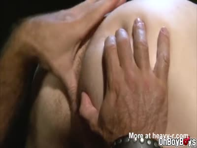 Rimming that anal and getting a blowjob