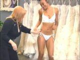 Sexy Shop Assistant 1704