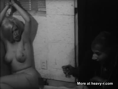 Bondage Slaves At the Ranch