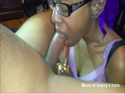 Amazing Deepthroat