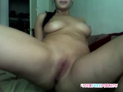 My Bubble Butt Alongside My Wet Pussy