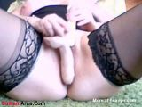 Mature Pussy Playing