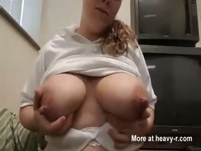Huge tits and nipples