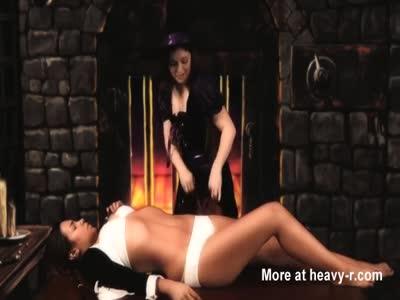 Spooky Massage