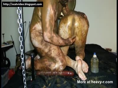 Extreme Scat Mature Couple