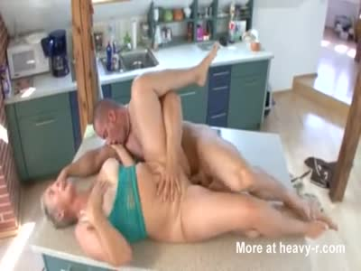 Fucking Mother In Law