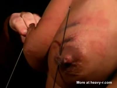 Needling Ugly Tits