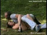 Forest Rape