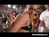 brazilian samba anal fuck orgy