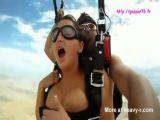 Parachute Sex