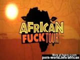 Marikum Hot African Amateur on Dick